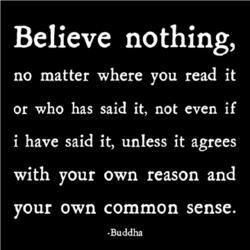What are Beliefs? They are opinions, highly personal, and subjective.