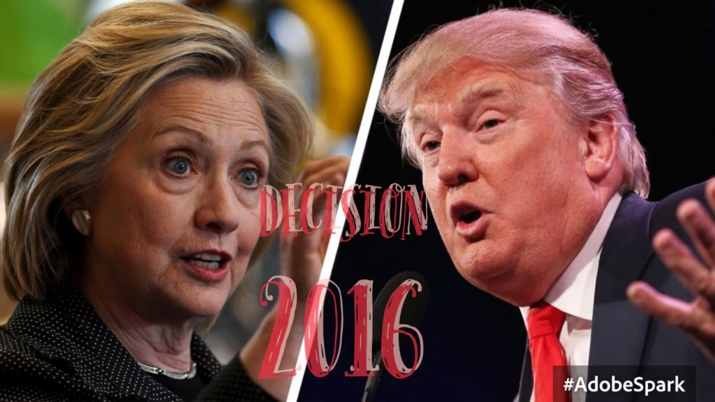 Presidential Election 2016